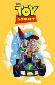 Porn Toy story 3 movie